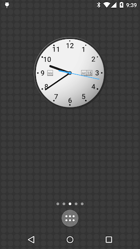 KLWP Live Wallpaper Maker 3.55b112309 Screenshots 1