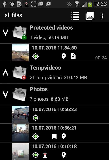 DailyRoads Voyager 7.0 Screenshots 5