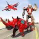 Rhino Robot Games - Transform Robot War