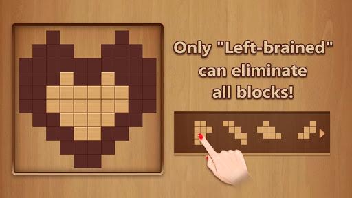 BlockPuz: Jigsaw Puzzles &Wood Block Puzzle Game 1.301 screenshots 23