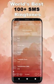 100+人気通知 音 無料 Android™ 2021  人気着メロのおすすめ画像2