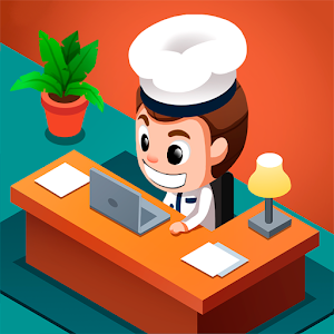 Idle Restaurant Tycoon  Cooking Restaurant Empire