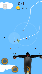 Quick Plane Fight Game Hack Android and iOS 1