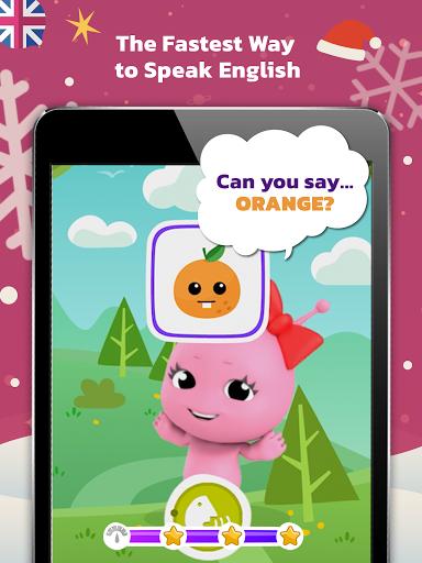 Learn English for Kids by Galaxy Kids 3.1.2 screenshots 17