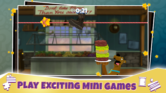 Scooby-Doo Mystery Cases Mod Apk (Unlimited Money) 2