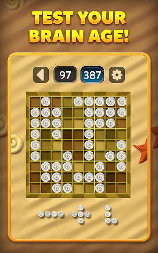 Braindoku - Sudoku Block Puzzle & Brain Training apkpoly screenshots 21