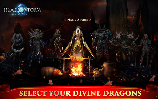 Dragon Storm Fantasy 2.4.0 screenshots 11