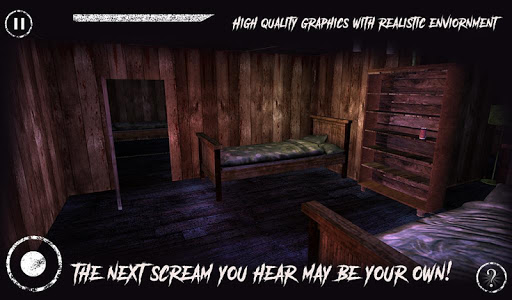 Haunted House Escape - Granny Ghost Games  screenshots 9