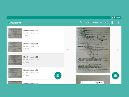 Smart Scan Pro: PDF Scanner Screenshot