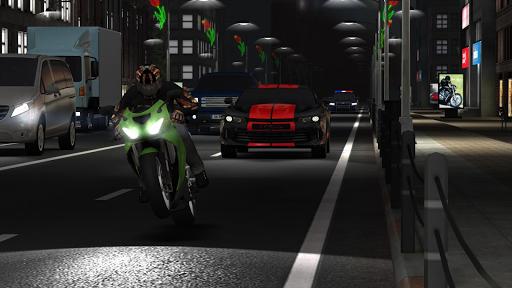 Télécharger Gratuit Racing Fever: Moto APK MOD (Astuce) screenshots 1