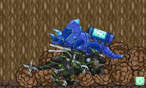 Apatosaurus - Dino Robot  screenshots 3