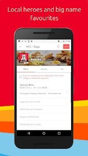 Just Eat ES – Order Food Online 3