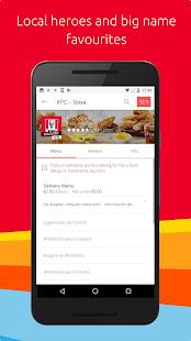 Just Eat ES - Order Food Online