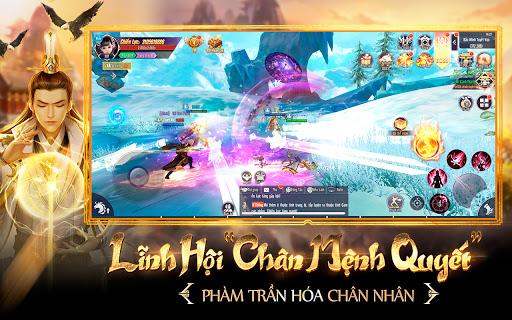 Thu01b0u01a1ng Khung Chi Kiu1ebfm - Thuong Khung Chi Kiem  screenshots 8