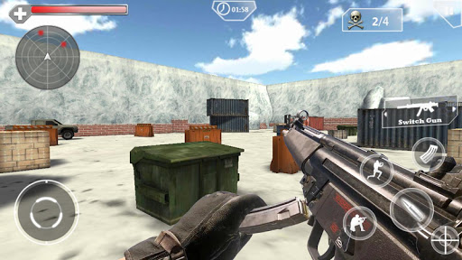 Shoot Hunter-Gun Killer 1.3.6 Screenshots 13