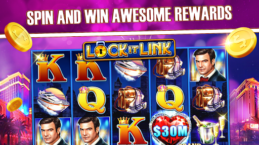 Quick Hit Casino Games - Free Casino Slots Games 2.5.24 screenshots 9