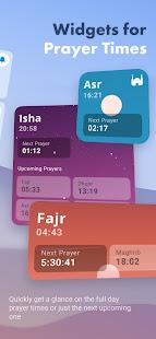 Athan Pro - Quran with Azan & Prayer Times & Qibla screenshots 2