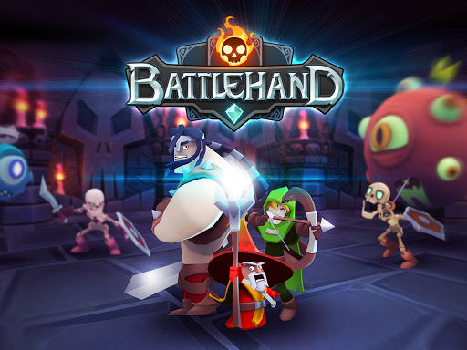 BattleHand screenshots 13