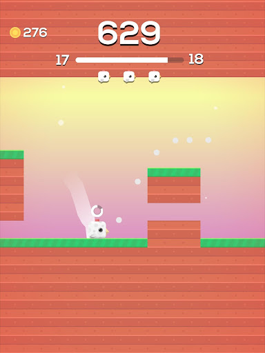 Square Bird 3 screenshots 8