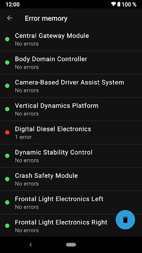 BimmerLink for BMW and MINI  Screenshots 1