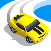 Drift Race 3D:Idle Merge Car Tycoon