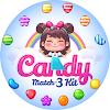 Candy Match 3 Tiles