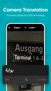U-Dictionary: Translate & Learn English MOD (Vip) 3