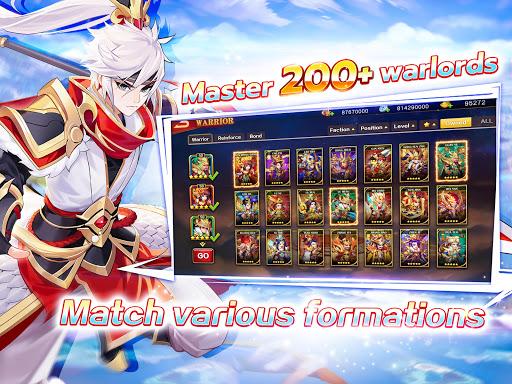 Dynasty Heroes: Legend of SamKok 0.1.57 screenshots 9