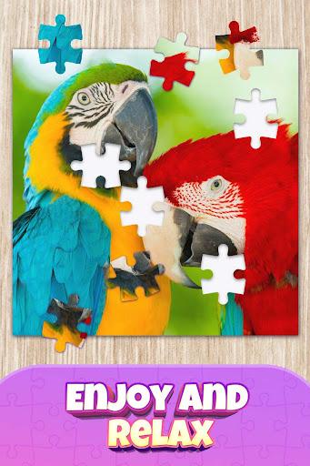 Jigsaw Puzzles - Classic Game 1.0.0 screenshots 15