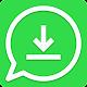 status saver: Downloader de status para Whatsapp para PC Windows
