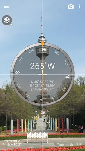 Smart Compass Pro 2.7.3 Apk 1