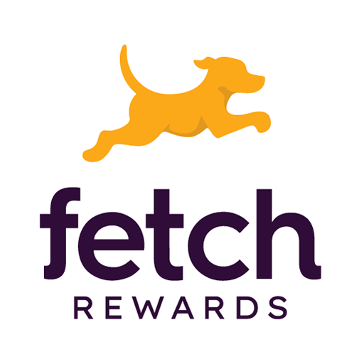 61. Fetch - Receipt Scanner: Earn Rewards & Save Money