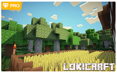 Lokicraft 2 : New Building Crafting 2021 1.0.0 Screenshots 13
