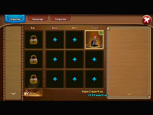 Haki: The Lost Treasure 2.0.0 screenshots 12