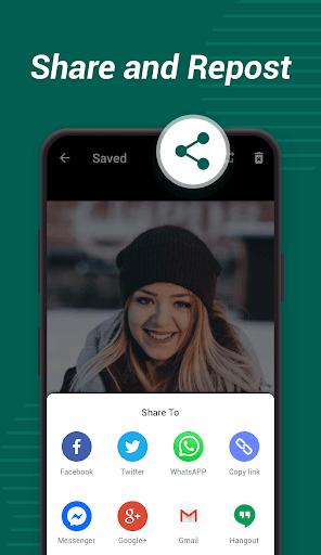 Status Saver for WhatsApp - Save & Download Status apktram screenshots 3