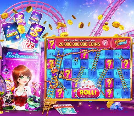 Slotomaniau2122 Free Slots: Casino Slot Machine Games 6.24.5 screenshots 9