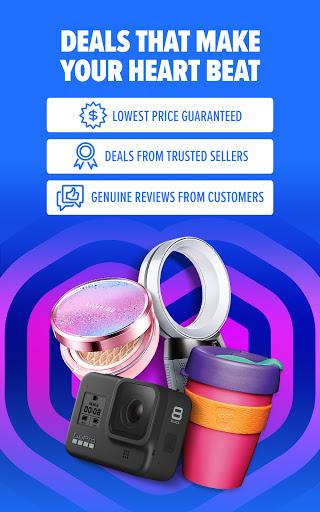 Lazada - Online Deals & discounts screenshots 13