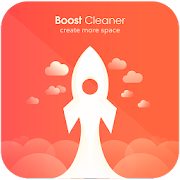 Phone Cleaner, Booster & Battery Saver