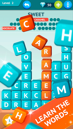Smart Words - Word Search, Word game screenshots 3