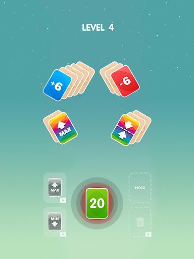 Zero21 Solitaire  screenshots 9