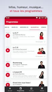France Inter - radio, podcasts, actu  Screenshots 3