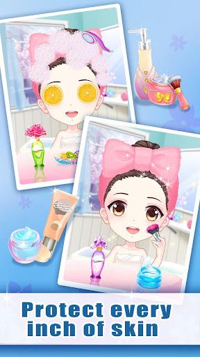 ud83dudc78ud83dudc9dAnime Princess Makeup - Beauty in Fairytale 2.6.5038 screenshots 6