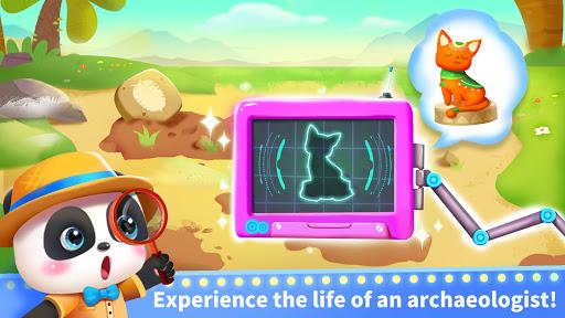 Baby Panda's Town: Life apktram screenshots 15