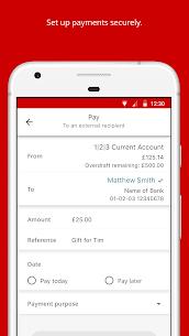 Santander Mobile Banking 3