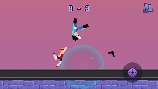 Supreme Stickman Fighter: Epic Stickman Battles apkpoly screenshots 5