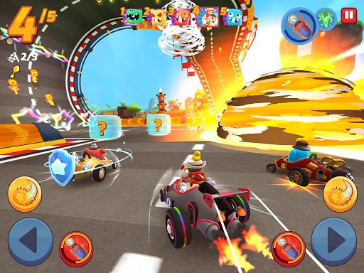 Starlit Kart Racing 1.3 screenshots 10