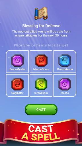 Draconius GO: Catch a Dragon! apkpoly screenshots 3