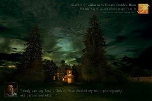 Exsate Golden Hour