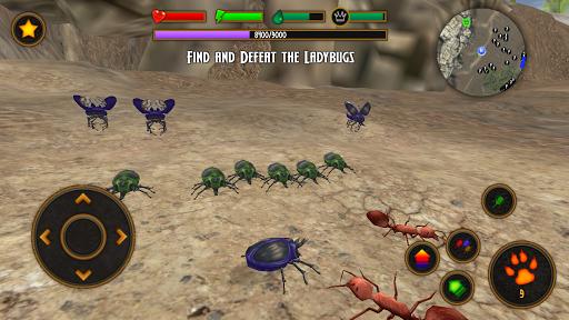 Rhino Beetle Simulator 1.1 screenshots 13
