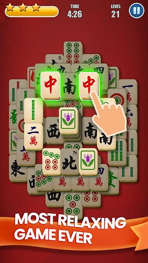 Mahjong Solitaire - Master 1.3.0 screenshots 20